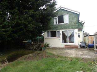 4 Bedrooms Detached House for sale in The Highway, Newhaven, East Sussex