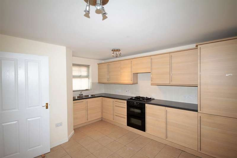 3 Bedrooms End Of Terrace House for sale in Richmond Place, Thornaby, Stockton-on-Tees, TS17 9EJ