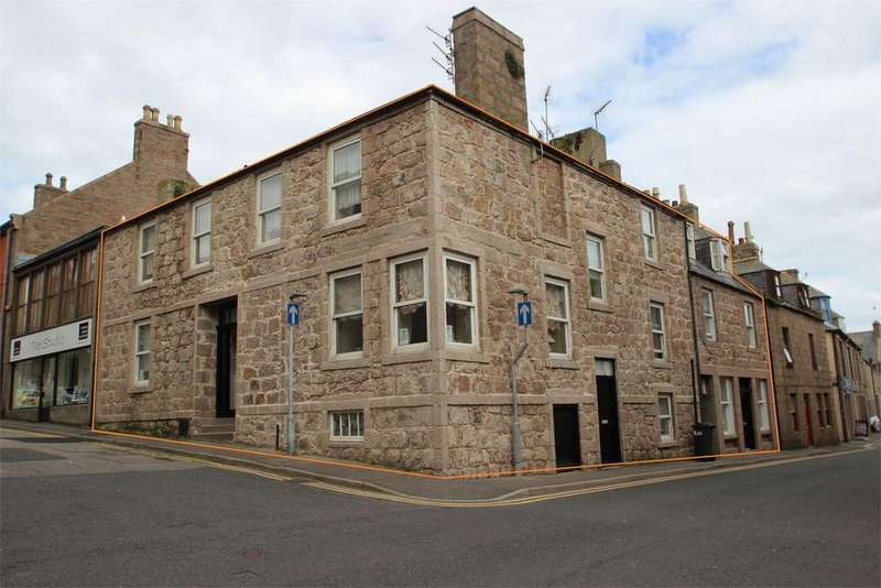 29 Bedrooms Guest House Commercial for sale in 11 Merchant Street, Peterhead, AB42