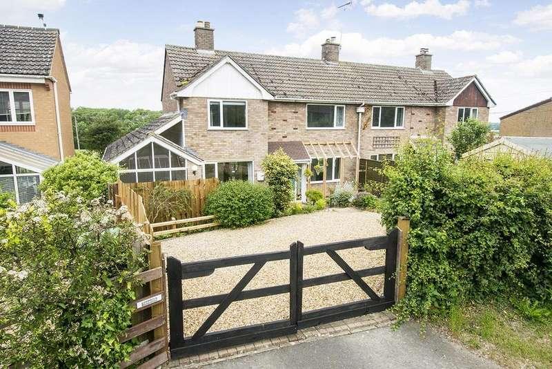 3 Bedrooms House for sale in Tamarisk, Brigstock Road, Lower Benefield, Peterborough