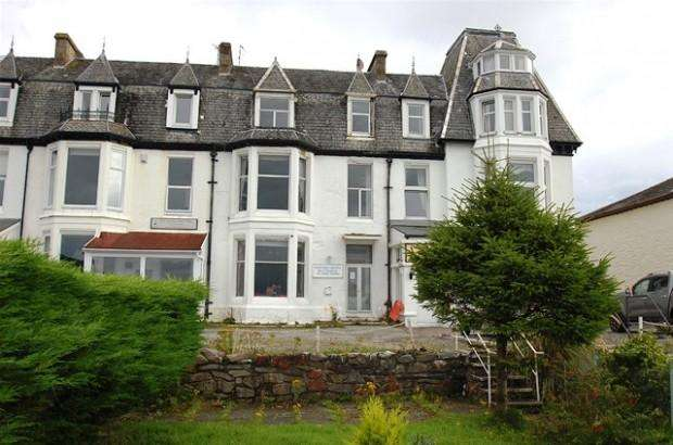 22 Bedrooms Terraced House for sale in Western Hotel Victoria Parade, Dunoon, PA23