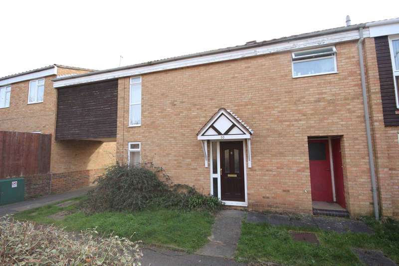 4 Bedrooms End Of Terrace House for sale in Lochinver, Bracknell