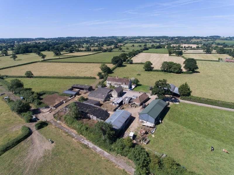 3 Bedrooms Property for sale in Grove Farm, North Cheriton, Templecombe, Dorset