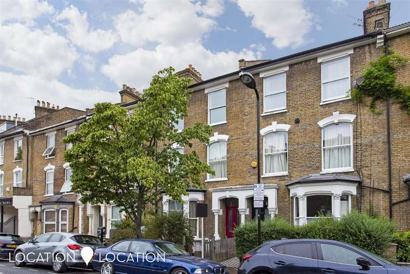 6 Bedrooms Terraced House for sale in Kings Crescent, London
