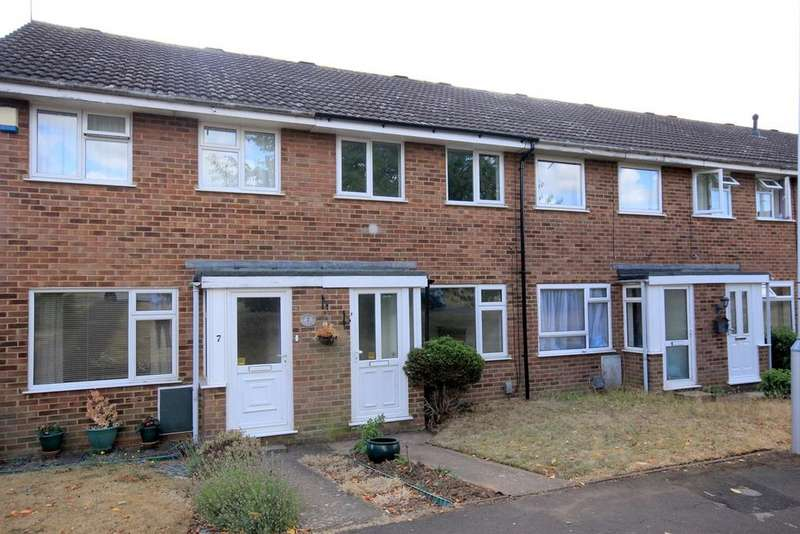 2 Bedrooms Terraced House for sale in Primrose Close, Flitwick, MK45