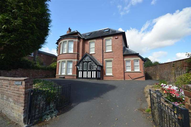 6 Bedrooms Detached House for sale in South Street, Leominster