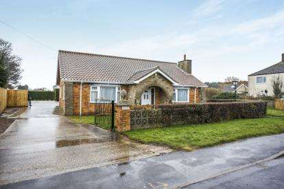 4 Bedrooms Bungalow for sale in Keeling Street, North Somercotes, Lincolnshire