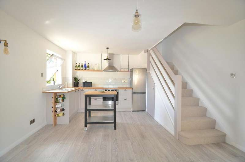 1 Bedroom House for sale in Ardent Close, South Norwood SE25