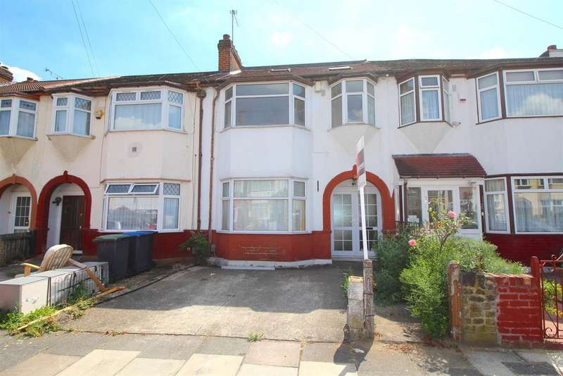 4 Bedrooms Terraced House for sale in Northumberland Gardens, Edmonton, N9