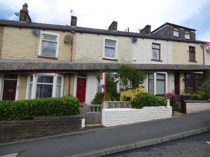3 Bedrooms Terraced House for sale in Briercliffe Road, Burnley, Lancashire