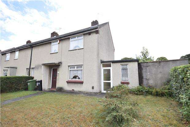 3 Bedrooms Semi Detached House for sale in Long Road, Mangotsfield, BRISTOL, BS16 9HP