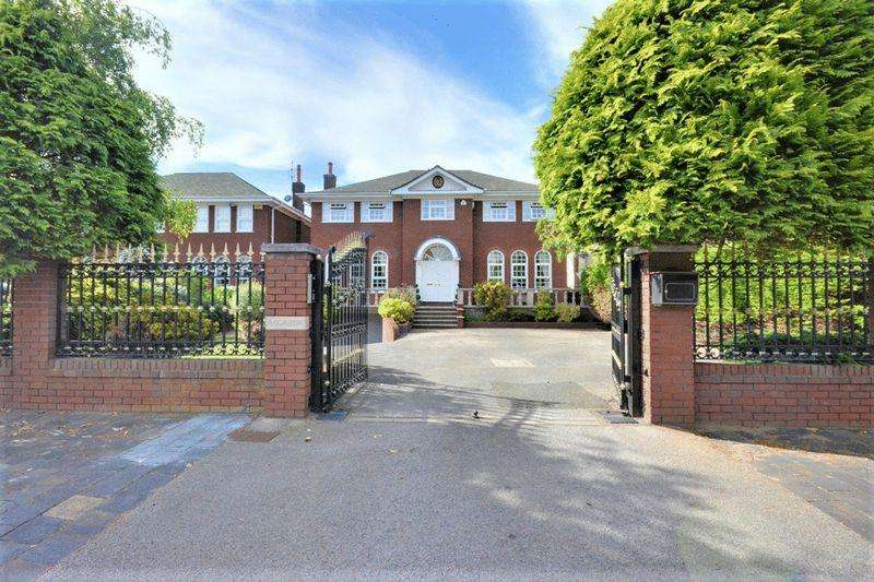 5 Bedrooms Detached House for sale in Granville Road, Birkdale