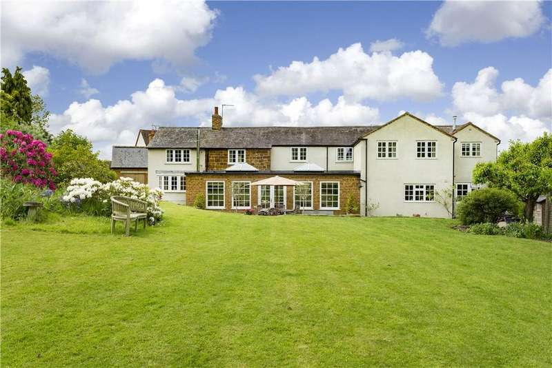 5 Bedrooms Detached House for sale in Top Street, Northend, Southam, Warwickshire, CV47