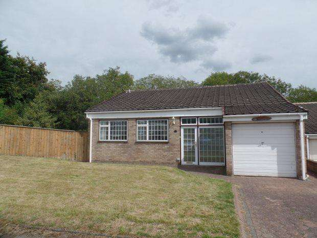 3 Bedrooms Detached Bungalow for sale in SPIRE HOLLIN, PETERLEE, PETERLEE