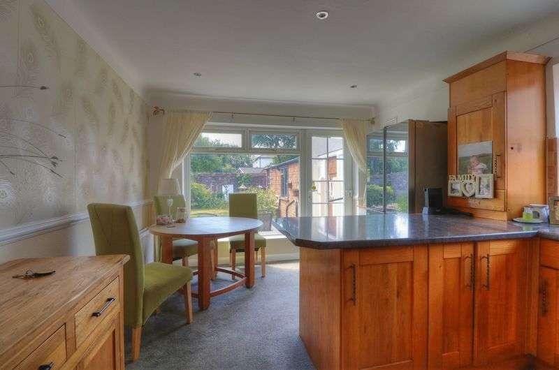 2 Bedrooms Property for sale in Glenwyllin Road, Waterloo, Liverpool