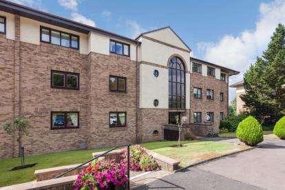 1 Bedroom Flat for sale in Ravenscourt, Thorntonhall, South Lanarkshire