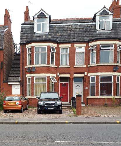 3 Bedrooms Terraced House for sale in Cheetham Hill Road, Manchester, Greater Manchester