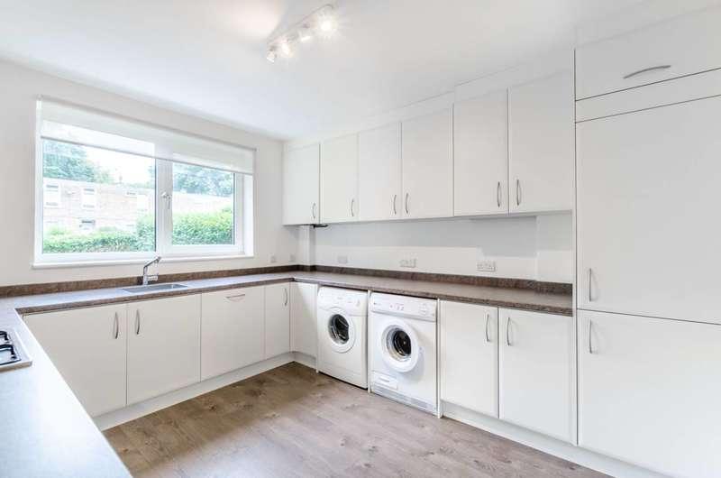 3 Bedrooms House for sale in Vigilant Close, Sydenham, SE26