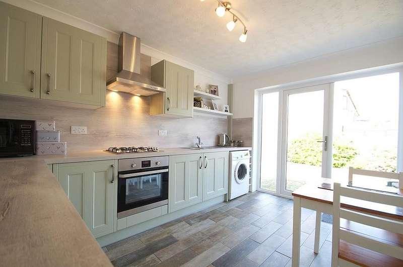 3 Bedrooms Bungalow for sale in REFURBISHED BUNGALOW DREAM