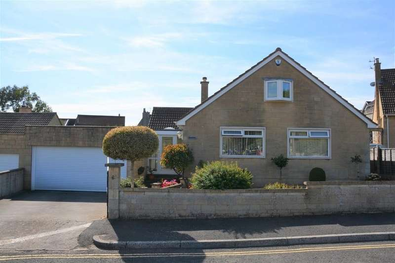 4 Bedrooms Detached Bungalow for sale in St Johns Close, Weston-super-Mare