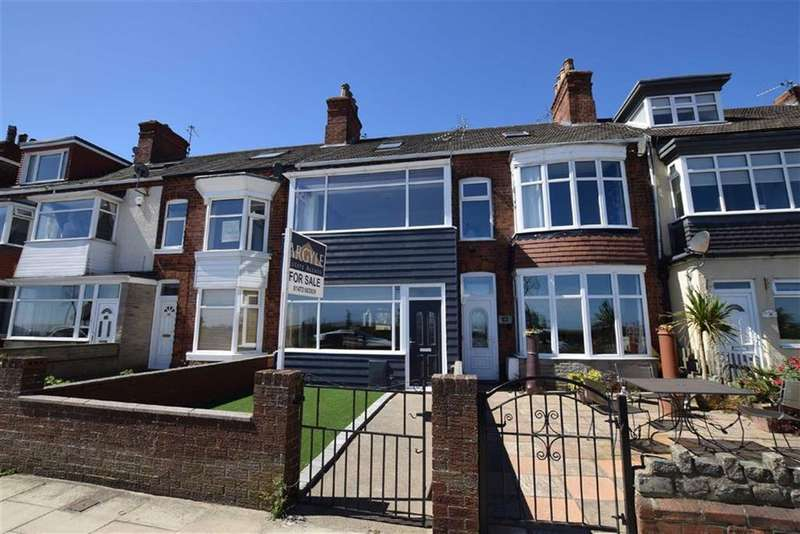 4 Bedrooms Terraced House for sale in The Kingsway, Cleethorpes, North East Lincolnshire