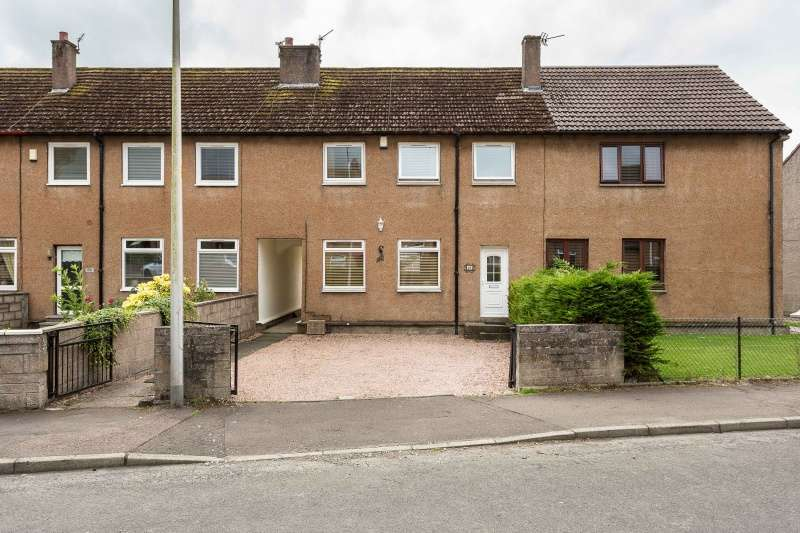 3 Bedrooms Villa House for sale in Findhorn Street, Dundee, DD4 9PH
