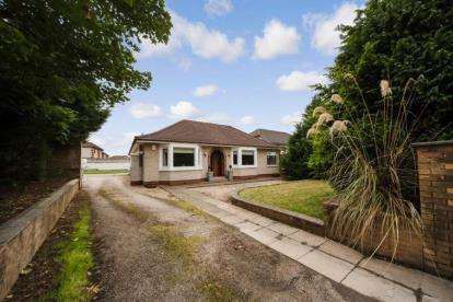 4 Bedrooms Bungalow for sale in Hamilton Road, Larkhall, South Lanarkshire