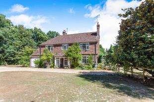 3 Bedrooms Detached House for sale in West Park Road, Copthorne, West Sussex, Copthorne