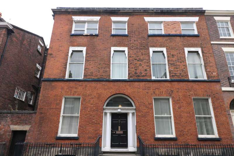 19 Bedrooms Semi Detached House for sale in Rodney Street, Liverpool