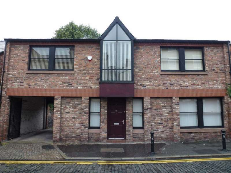 5 Bedrooms Terraced House for sale in Pilgrim Street, Liverpool