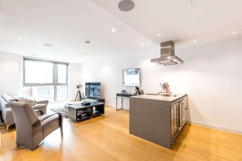 2 Bedrooms Flat for sale in Buckingham Gate, St James's Park, SW1E