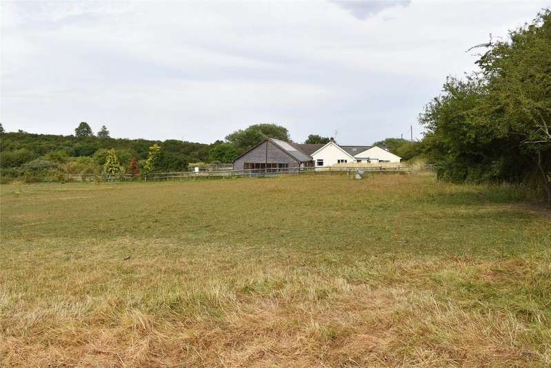 4 Bedrooms Equestrian Facility Character Property for sale in Whaddon Road, Newton Longville