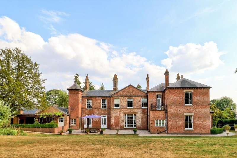 5 Bedrooms House for sale in Sheepy Road, Sibson