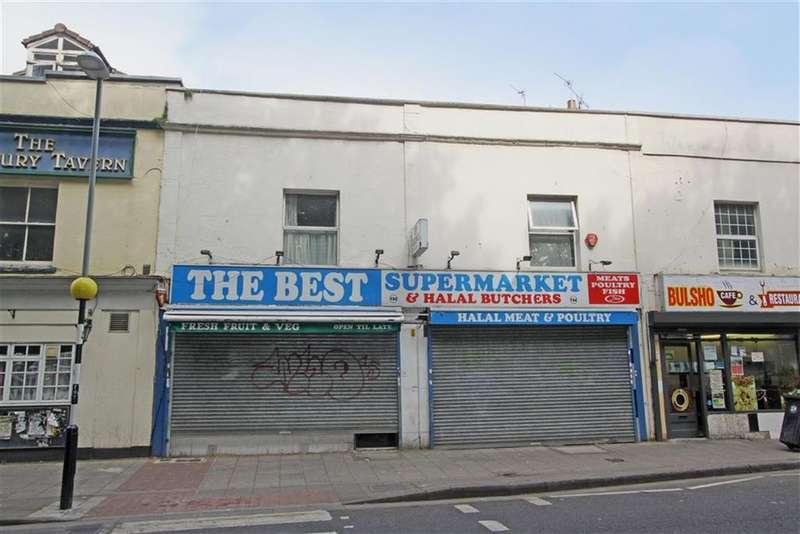 Residential Development Commercial for sale in Stapleton Road, Easton, Bristol