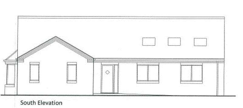 3 Bedrooms Bungalow for sale in Plot 2, Tattershall Road, Woodhall Spa