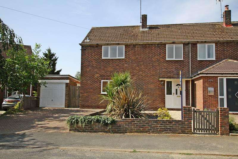 3 Bedrooms Semi Detached House for sale in Southwood Road, COOKHAM, SL6