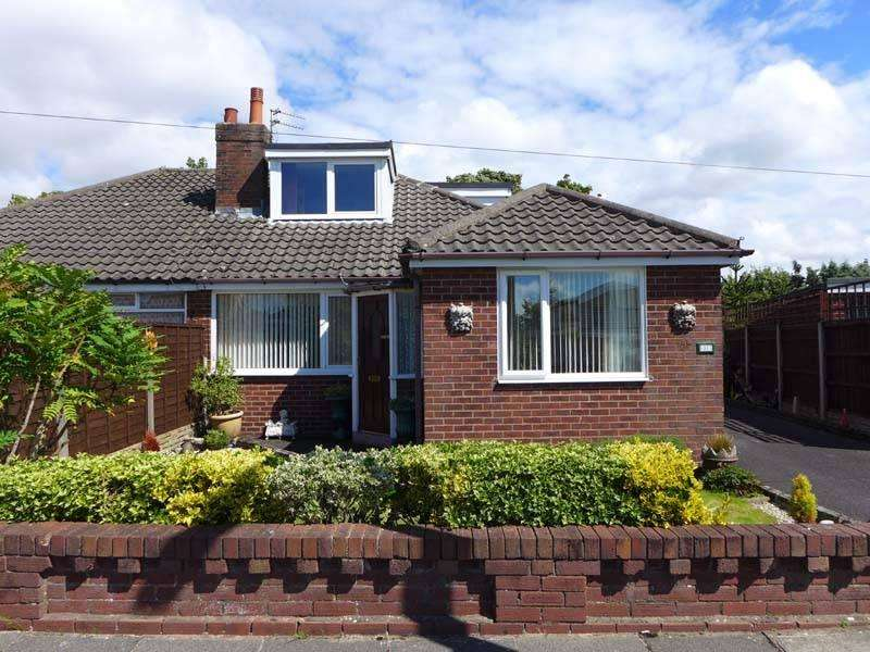 4 Bedrooms Semi Detached Bungalow for sale in Balmoral Place