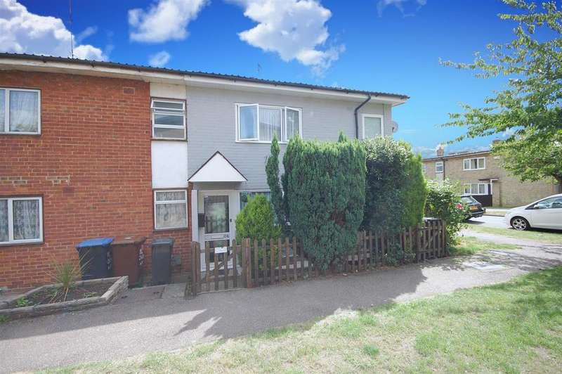 3 Bedrooms End Of Terrace House for sale in Cherry Way, Hatfield