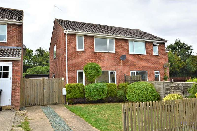 3 Bedrooms Detached House for sale in Gainsborough Road, Stamford