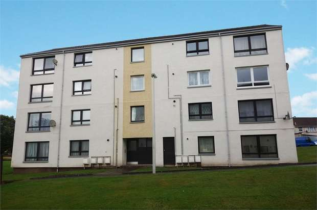 4 Bedrooms Flat for sale in Lordburn Place, Forfar, Angus
