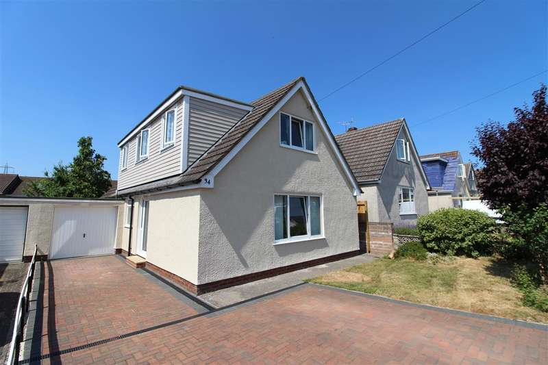 5 Bedrooms Bungalow for sale in Wedgewood Drive, Portskewett