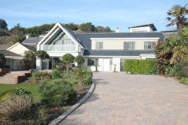 3 Bedrooms Detached House for sale in St. Brelade, Jersey