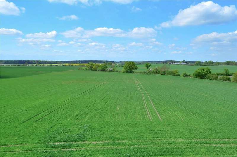 Farm Commercial for sale in North Willingham, Market Rasen, Lincolnshire