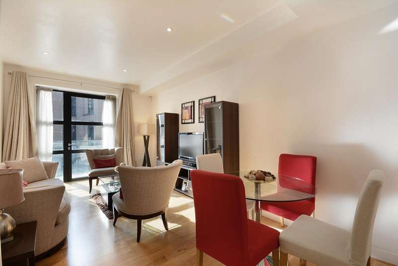 2 Bedrooms Apartment Flat for sale in 30 blandfod street, marylebone, london W1U