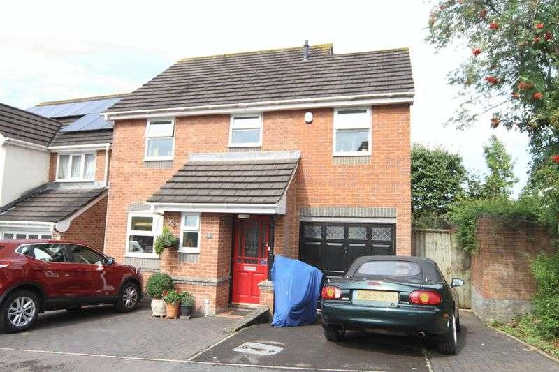 Property for sale in Iles Close Hanham, Bristol
