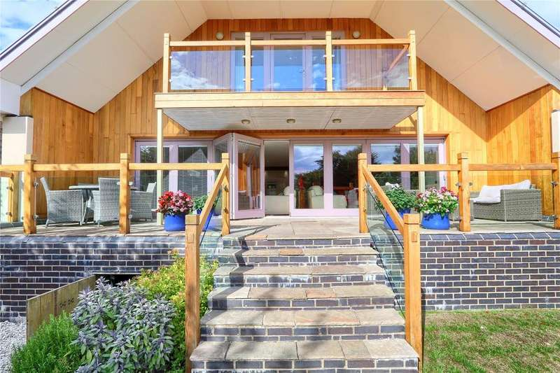 4 Bedrooms Detached House for sale in Gypsy Lane, Nunthorpe
