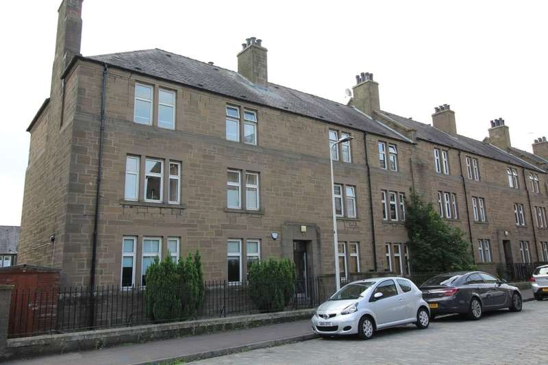 2 Bedrooms Flat for sale in Mitchell Street, DUNDEE, DD2