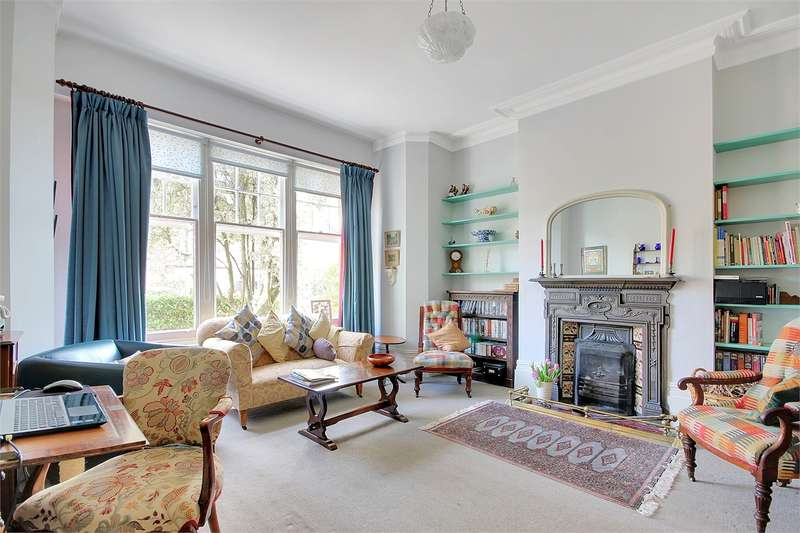 6 Bedrooms Terraced House for sale in Leaside Avenue, Muswell Hill, London