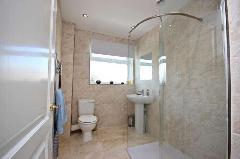 2 Bedrooms Detached Bungalow for sale in Brookside, Witton Gilbert, Durham