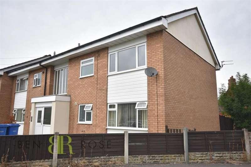 1 Bedroom Flat for sale in Windsor Avenue, Adlington, Chorley